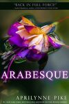 couverture Wings, Tome 5 : Arabesque