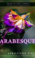 Wings, Tome 5 : Arabesque