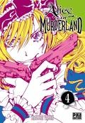 Alice in Murderland, Tome 4