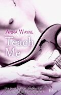 Rock Me, Tome 3 : Teach Me