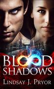Blackthorn, Tome 1 : Blood Shadows