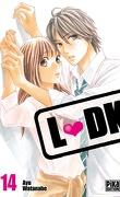 L-DK, tome 14