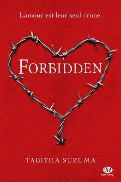 Couverture de Forbidden