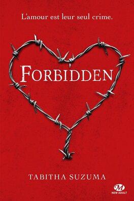 Couverture du livre : Forbidden