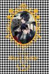 couverture Black butler - Artbook, tome 2