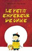 Les Belles Histoires de Pomme d'Api, n°260 : Le petit empereur de Chine