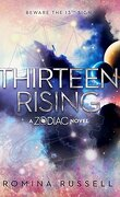 Zodiaque, tome 4 : Thirteen Rising
