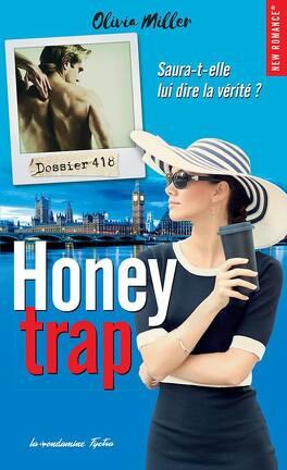 Couverture du livre : Honeytrap
