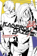 Kagerou Daze, Volume 3 : The Children Reason