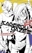 Kagerou Daze, Volume 3 : The Children Reason