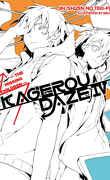 Kagerou Daze, Volume 4 : The Missing Children