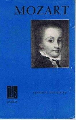 Couverture du livre : Mozart