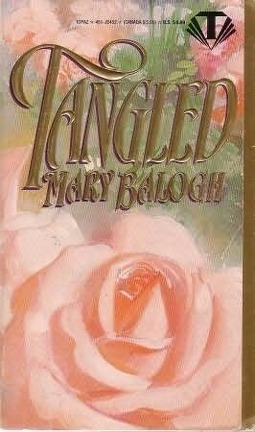 Couverture du livre : Tangled