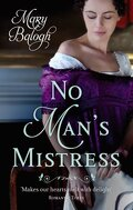 Mistress Trilogy, Tome 2 : No Man's Mistress
