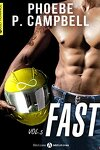 couverture Fast, Volume 5
