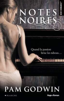 Couverture du livre : Notes noires