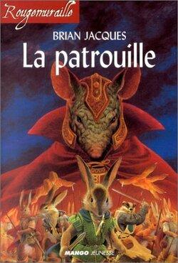 Couverture de La Patrouille