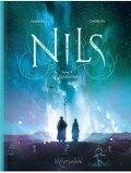 Nils, Tome 1 : Les élémentaires