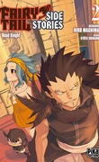 Fairy Tail - Side Stories, Tome 2