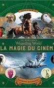 Le monde des sorciers de J.K. Rowling : la magie du cinéma: Fascinantes créatures - volume 2