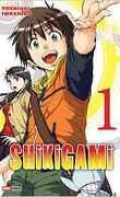 Shikigami, Tome 1