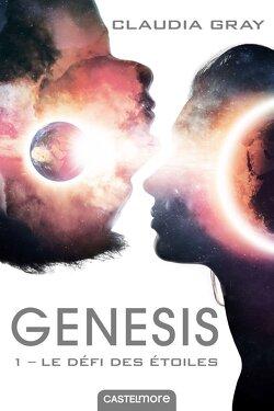 Couverture de Genesis, Tome 1 : Le Défi des étoiles