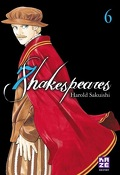 Seven Shakespeares, Tome 6