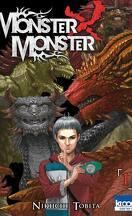 Monster X Monster, tome 1