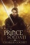 couverture Soldati Hearts, Tome 1 : Le prince Soldati