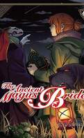 The Ancient Magus Bride, Tome 6