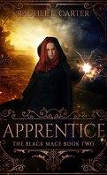 The Black Mage, tome 2 : Apprentice