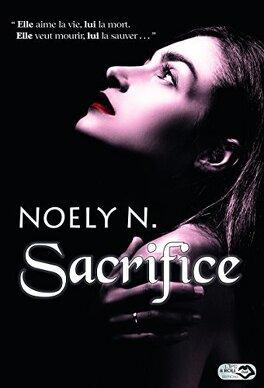Couverture du livre : Sacrifice