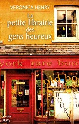 Couverture du livre : La Petite Librairie des gens heureux