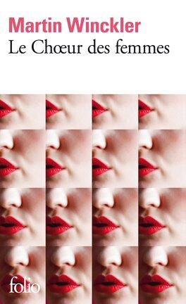 Couverture du livre : Le Chœur des femmes