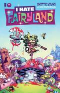 I Hate Fairyland, Tome 1 : Le Vert de ses cheveux