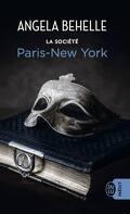 La Société, Tome 10 : Paris - New-York