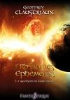 Les Royaumes éphémères, tome 1 : L'odyssée du jeune fauve