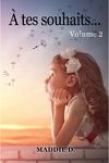 couverture À tes souhaits Volume 2