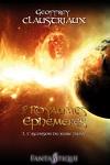 couverture Les Royaumes éphémères, tome 1 : L'odyssée du jeune fauve