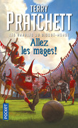 Les Annales du Disque-Monde, tome 33 : Allez les Mages !