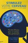 couverture Stimulez votre cerveau
