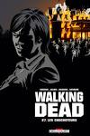 couverture Walking Dead, Tome 27 : Les Chuchoteurs