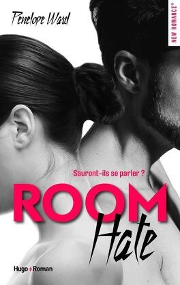 Room Hate - Livre de Penelope Ward