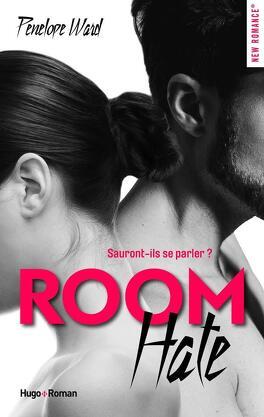 Couverture du livre : Room Hate
