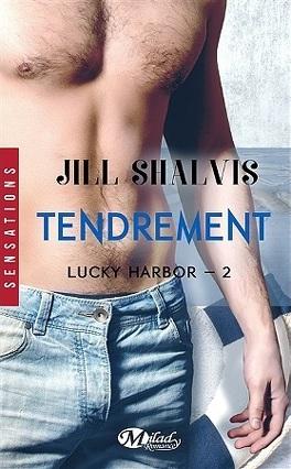 Couverture du livre : Lucky Harbor, Tome 2 : Tendrement