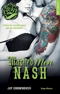 Marked Men, tome 4 : Nash