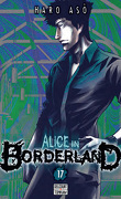 Alice in Borderland, Tome 17