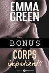 couverture Corps impatients - Bonus - Un goût d'éternité