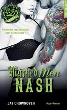 Marked Men, tome 4 : Nash