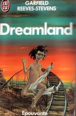 Couverture du livre : Dreamland